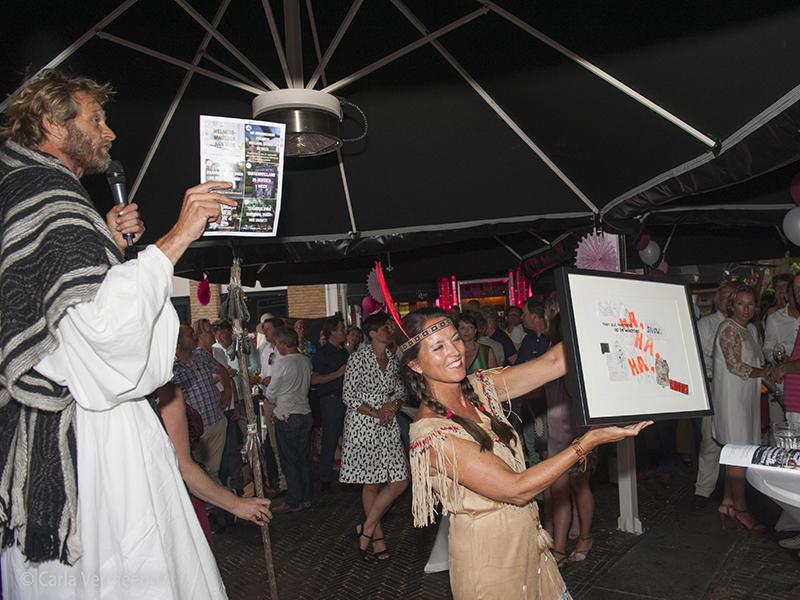 Benefiet Gala 2 juli 2015 veiling