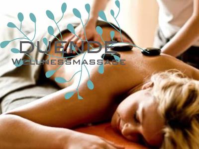 Duende Welness massage