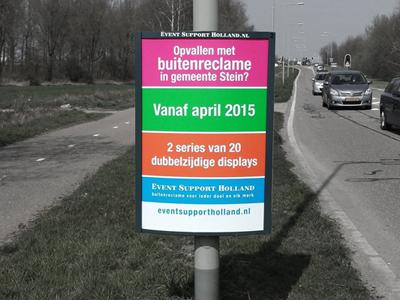 Event Support Holland • Bas van der Putten